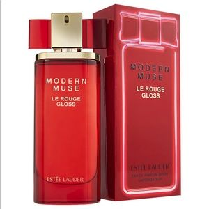 Modern Muse Le Rouge Gloss by Estée Lauder